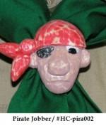 Pirate Jobber