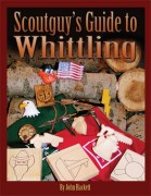 Scoutguy's Guide to Whittling